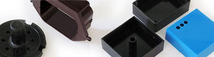 Compression Molding - Modor Plastics